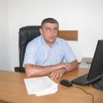 Sergey Martirosyan